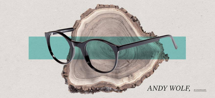 Andy Wolf Eyewear - S wie Optik